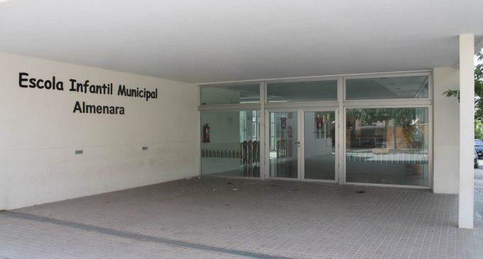 L'escola infantil municipal d'Almenara tindrà una aula multisensorial
