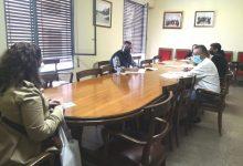 El programa laboral 'Et formem' de Almassora reúne a 120 aspirantes para 36 puestos