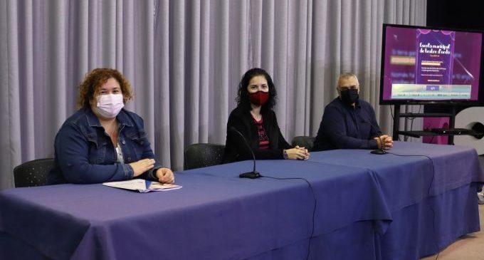 L'Escola de Teatre d'Onda inicia un nou curs adaptada als protocols covid