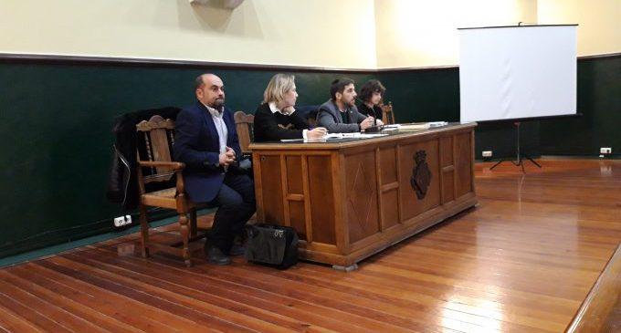 Castelló impulsa un nou pla de formació dirigit a agricultors per a avançar en innovació agroecològica