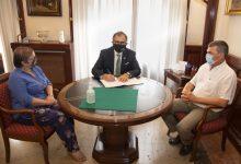 La Diputación afianza con 160.000 euros la trayectoria investigadora de la Fundación del Hospital Provincial
