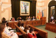 Castelló promueve y visibiliza los derechos de la infancia y la adolescencia