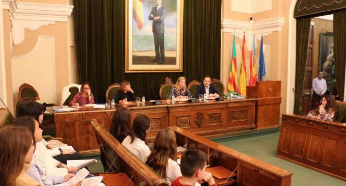 Castelló promou i visibilitza els drets de la infància i l'adolescència