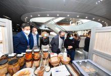 Los productos de 'Castelló Ruta de Sabor', protagonistas de 'Mediterranean Gastrónoma' en Feria València