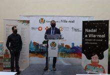 Vila-real combina pequeño comercio y talento cultural para dinamizar el tejido comercial esta Navidad