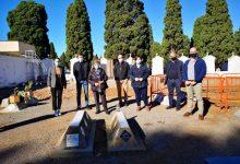 La Vall d'Uixó recuperarà les restes de Joaquín Marco Tur, l'alcalde socialista afusellat després de la guerra civil