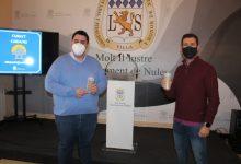 Nules llança una campanya sobre la necessitat  de la neteja de les miccions de mascotes en la via pública