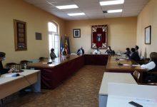 La Vall d'Uixó debat les accions per a impulsar el desenvolupament industrial de la ciutat