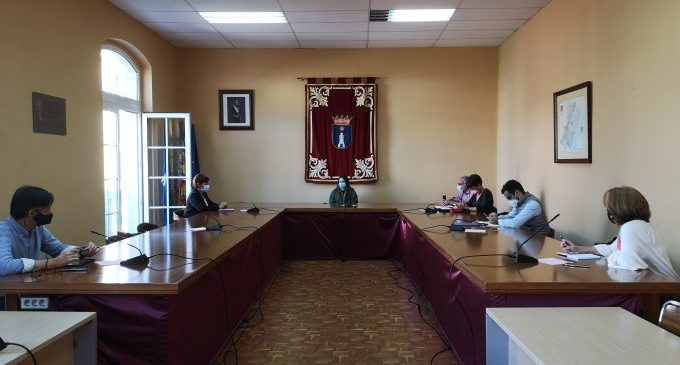 L'Ajuntament de la Vall d'Uixó pren mesures concretes per a reduir l'expansió dels contagis de Covid-19