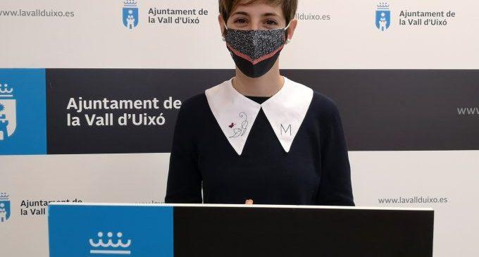 L'Ajuntament de la Vall d'Uixó presenta la programació 'Temps d'infantesa' adaptada a la pandèmia