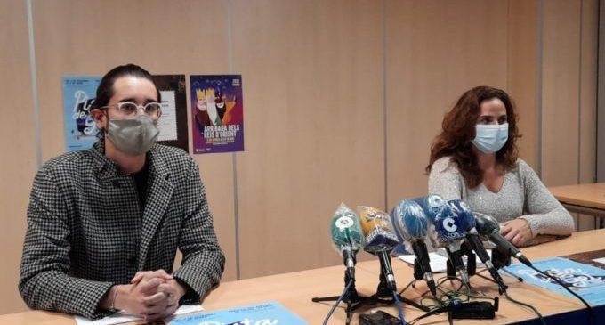 El Ajuntament de Vinaròs presenta la programación de Navidad 2020