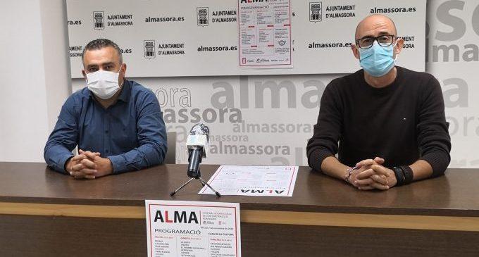 Almassora inaugura hui el Festival Internacional de Curtmetratges en la seua lluita contra la crisis del cinema
