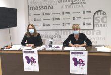 """Tormo (Almassora): """"Necesitamos más recursos económicos para invertir en la lucha contra la violencia machista"""""""