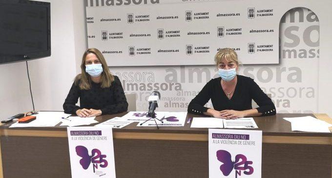 """Tormo (Almassora): """"Necessitem més recursos econòmics per a invertir en la lluita contra la violència masclista"""""""
