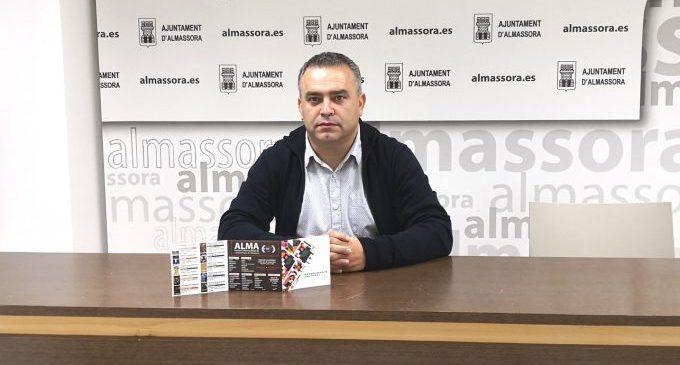 Almassora aposta per la cultura per a tancar l'any