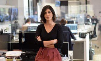 """Raquel Ejerique: """"Había una necesidad de informativo comarcal en À Punt, gusta y lo reforzaremos"""""""