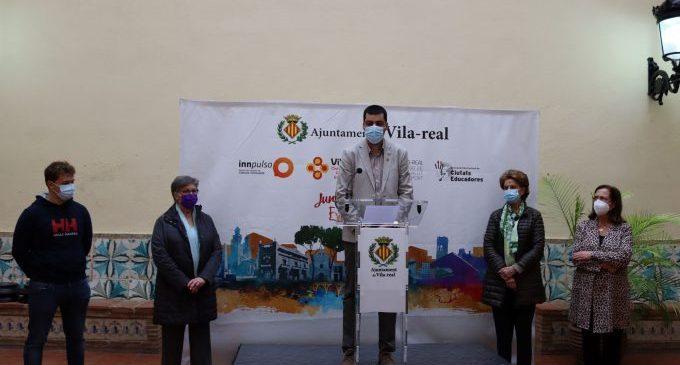 Castelló destaca la compra por parte del Consell de 5 pisos para el parque público de vivienda