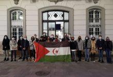 El Ayuntamiento de la Vall d'Uixó muestra su apoyo al pueblo saharaui