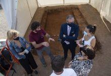La Diputació de Castelló continuarà en 2021 donant suport a les campanyes d'exhumacions amb més recursos