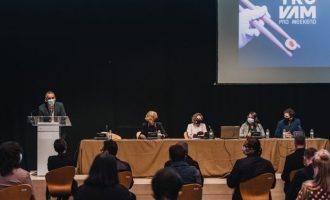 """Ruth Sanz destaca el """"esfuerzo"""" del Trovam para adaptarse a las nuevas normas sanitarias por la Covid-19"""