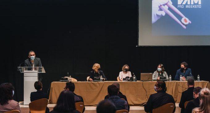 """Ruth Sanz destaca el """"esforç"""" del Trovam per a adaptar-se a les noves normes sanitàries per la Covid-19"""
