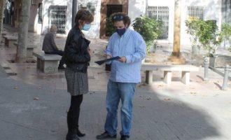 Benicàssim estudia alternatives perquè els Reis Mags estiguen presents en el municipi