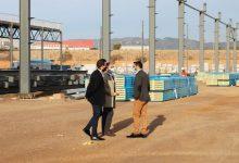 Les empreses ceràmiques inverteixen a l'Alcora  85 milions d'euros en els últims 2 anys
