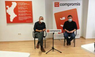 Millora de rodalia i un pla de protecció de la costa de Castelló: entre les esmenes de Compromís