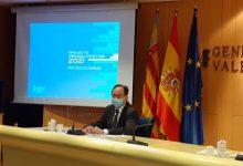 La provincia de Castelló se lleva 146 millones de los presupuestos de la Generalitat para 2021