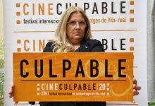 L'actriu Yassmine Othman s'emmanilla a 'Cineculpable 2020' de Vila-real