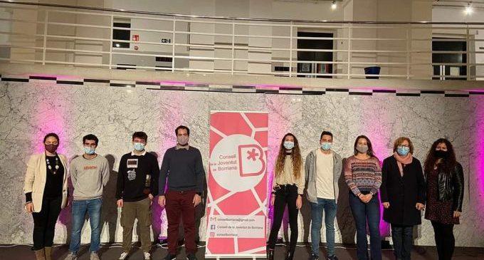 Èxit del primer acte organitzat pel Consell Local de la Joventut de Borriana