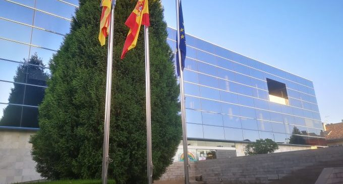 L'Ajuntament d'Almenara convoca borses de treball per a les brigades d'obres i jardineria