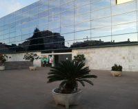 L'Ajuntament d'Almenara prorroga fins al 29 de novembre el tancament de parcs i instal·lacions municipals per a frenar la Covid-19