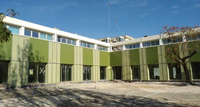Benicarló solicita el cobro de tercer gasto del EDUSI por valor de 1,1 millones de euros