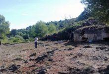 El ayuntamiento de Almenara recupera el Blocao de Trascastell