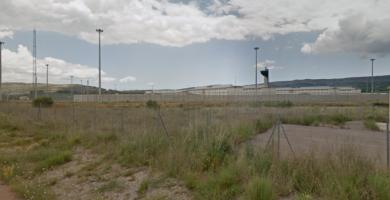 Dos mòduls de la presó d'Albocàsser aïllats pel contacte estret amb un positiu en una paella