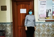 Vila-real anima a romper el silencio ante la violencia de género con una campaña de concienciación con motivo del 25-N