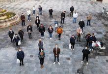 La Vall d'Uixó contracta 29 persones desocupades amb el programa Ecovid