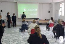 L'Ajuntament de la Vall d'Uixó potencia la formació per a comerços i persones desocupades