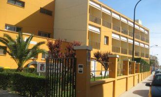 Set dels 15 residents positius del Centre Geriàtric de Benicarló reben l'alta mèdica