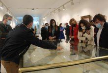 Borriana prorroga hasta el 5 de enero la exposición 'El campanar: memòria d'una reconstrucció 1942-1945'