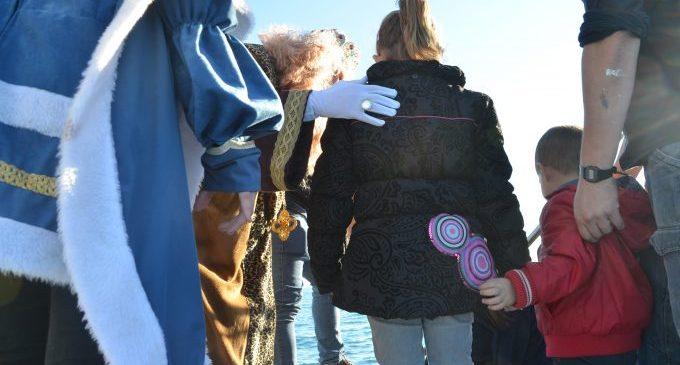 Castelló reubica en el Recinte de Fires i Mercats actes infantils del 5 de gener
