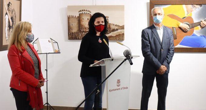 L'Ajuntament impulsa la cultura local amb el nou cicle 'Onda amb els seus artistes'