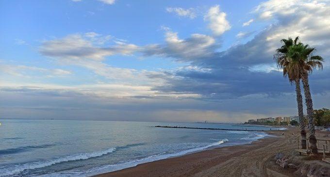 Els gossos podran accedir a les platges de Benicàssim de l'1 de novembre a l'1 de març