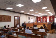 Enguany no se celebrarà el Ple de l'estat de la ciutat a Benicarló
