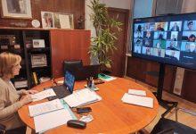 Benicàssim s'uneix per a sol·licitar al Govern d'Espanya les infraestructures necessàries per al desenvolupament del municipi