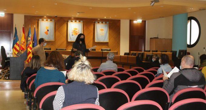 'Juntes fem Borriana' mejora la transparencia del ayuntamiento hacia la ciudadanía
