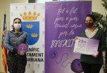 Borriana llança la programació del 25-N contra la violència masclista centrat en la necessitat de fer xarxa