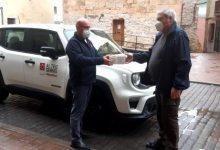 La Diputación de Castellón distribuye las mascarillas aportadas por la FEMP entre los ayuntamientos de los municipios de menos de 20.000 habitantes