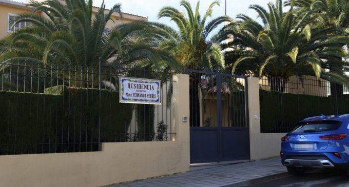 Tres setmanes sense COVID-19 en les residències de Castelló